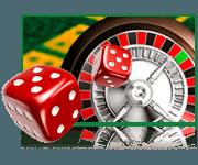 online craps vs casino craps
