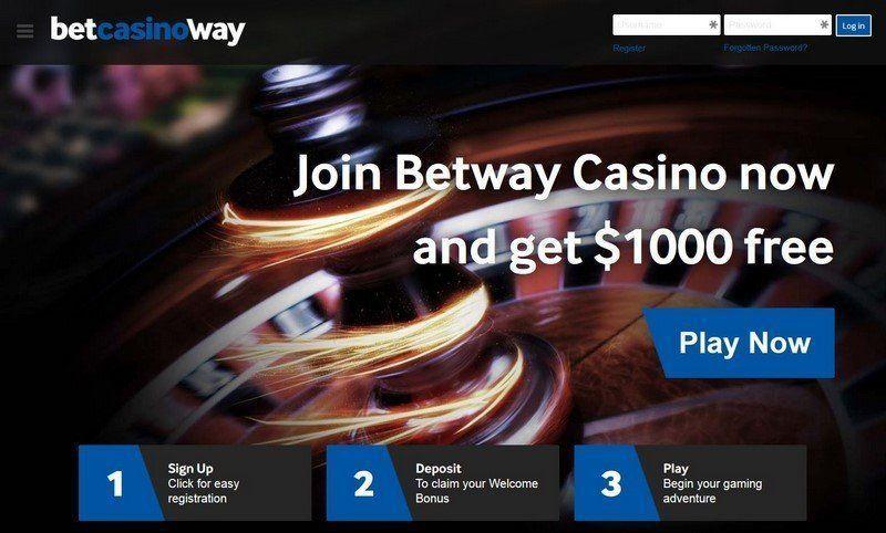 Www.Betway.Com
