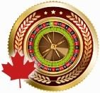 The best casino sites for Canadian roulette players