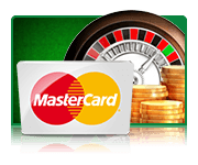 Online Roulette Mastercard