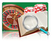 Online Roulette Glossary