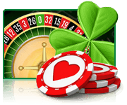 Top Roulette Bets
