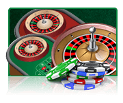 Online Roulette Multi Wheel