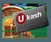 Online Roulette uKash